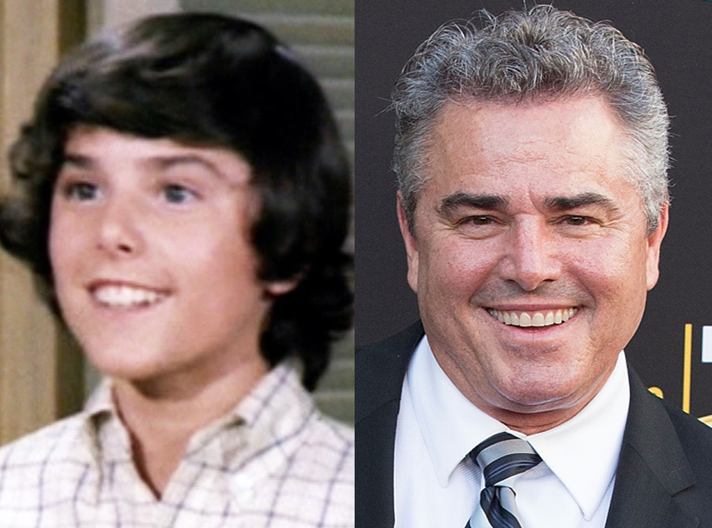 Here's What The Brady Bunch Kids Are Up to Now - E! Online