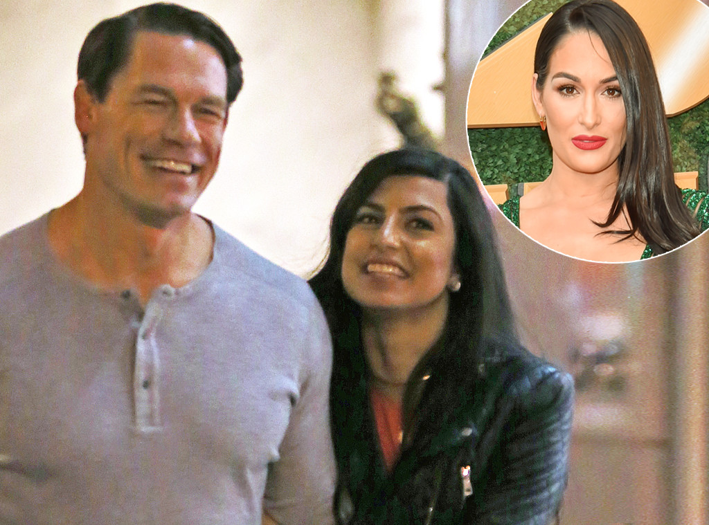 One Year Later: How John Cena and Nikki Bella Found Their