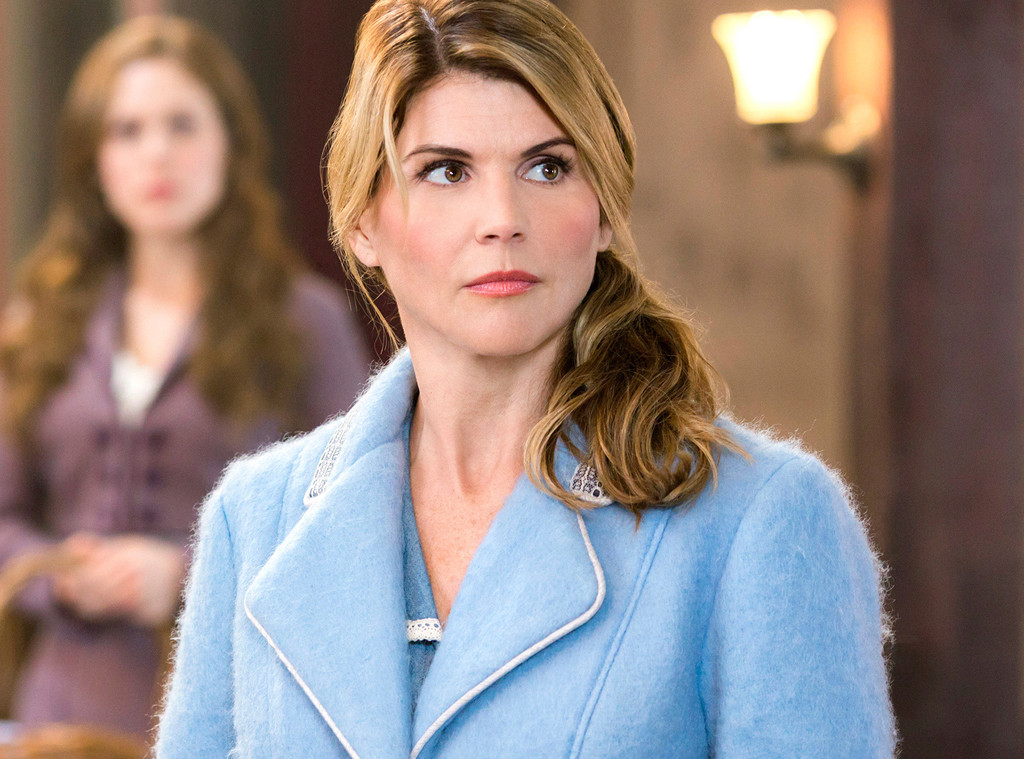 Lori Loughlin, When Calls the Heart