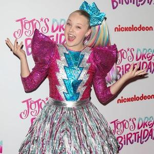 JoJo Siwa, JoJo Siwa Sweet 16 Birthday Celebration