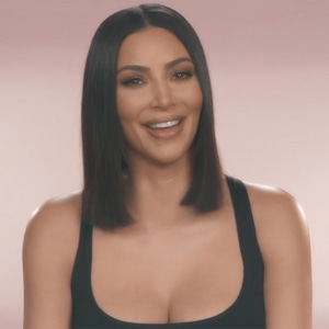Kim Kardashian Kourtney's Pop-Up Birthday