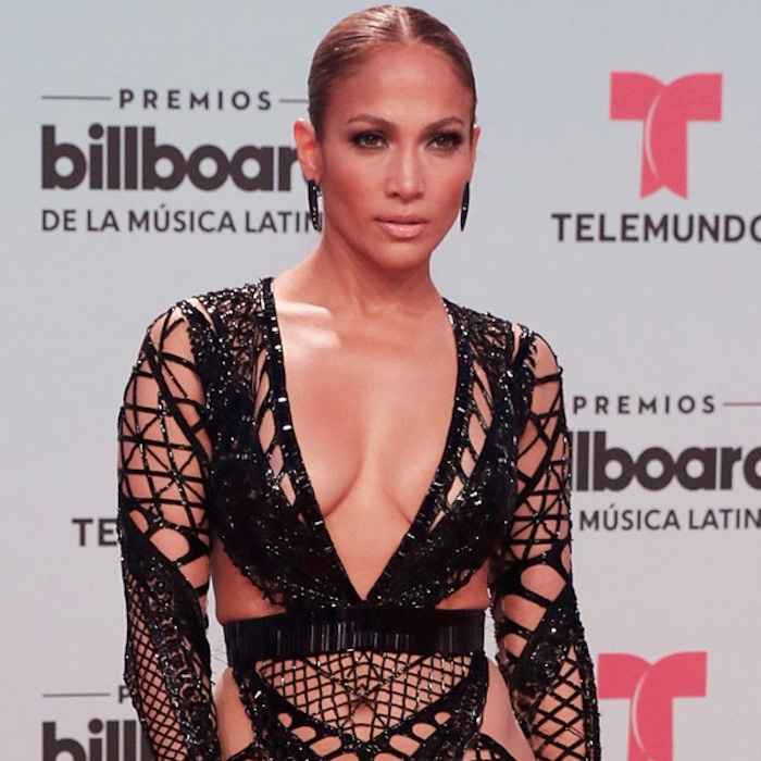 8055e7be6f6 See the Most Dramatic Billboard Latin Music Awards Looks of All Time ...