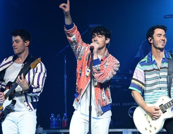 The Jonas Brothers Set to Receive Decade Award at the 2019 Teen Choice Awards
