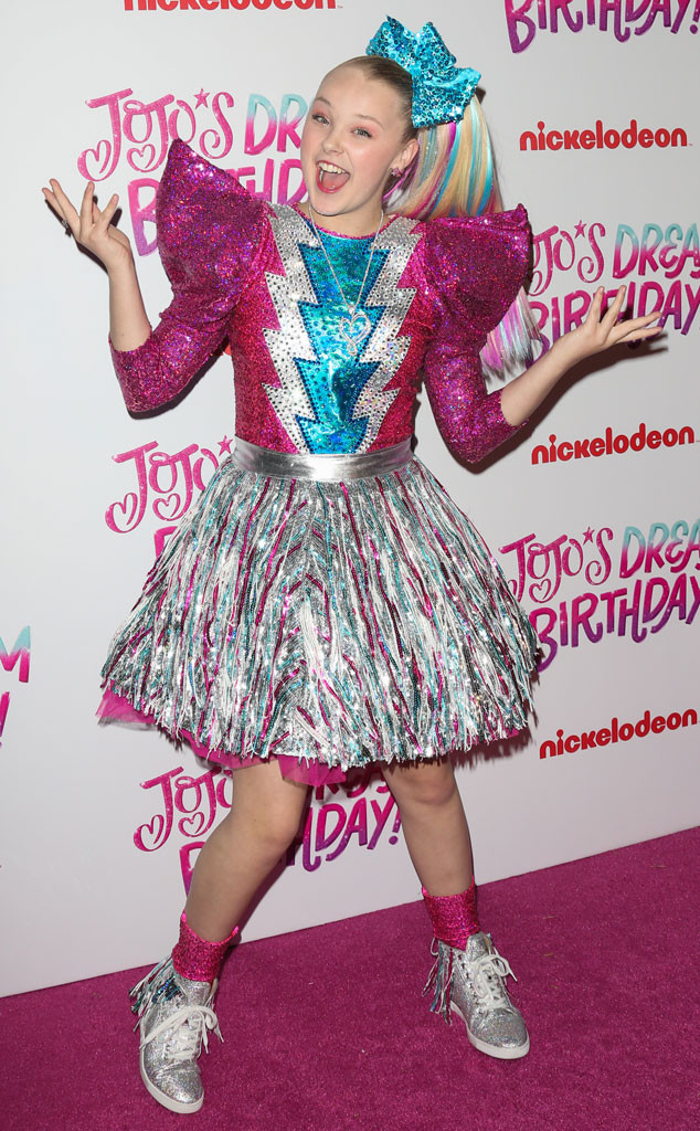 JoJo Siwa, JoJo Siwa Sweet 16 Birthday Celebration