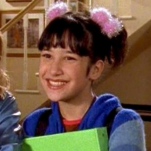 Lalaine, Lizzy McGuire
