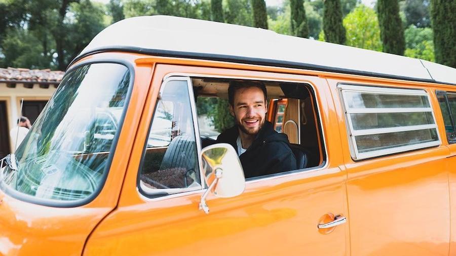 Liam Payne, Coachella