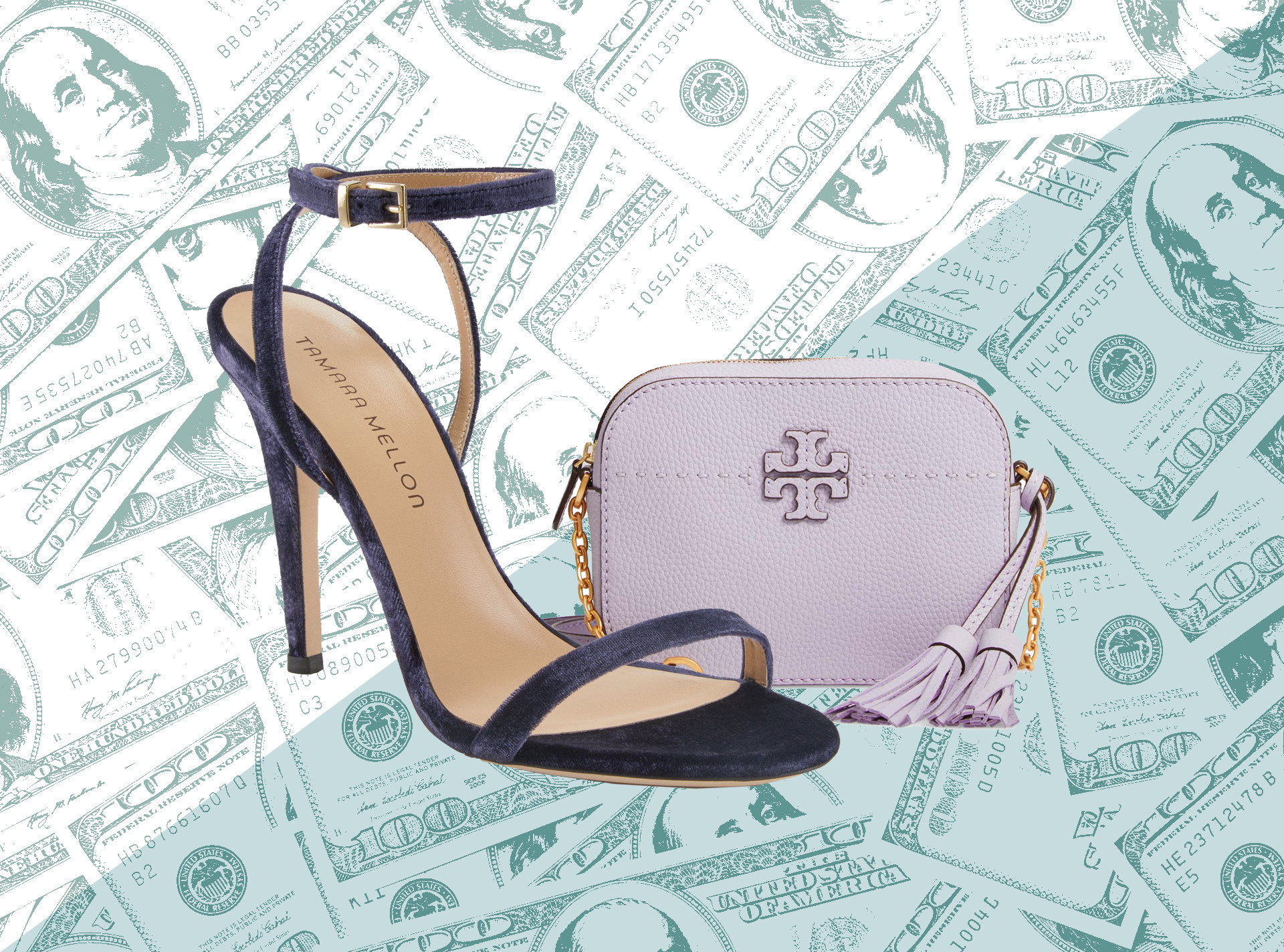E-Comm: Splurge Your Tax Refund on These Designer Bags & Shoes