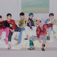 "BTS Smashed Records With Their ""Boy With Luv"" Music Video"