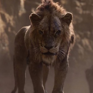 Scar, The Lion King