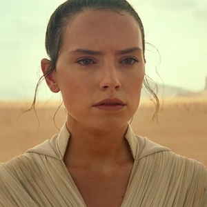 Daisy Ridley, Star Wars: The Rise of Skywalker