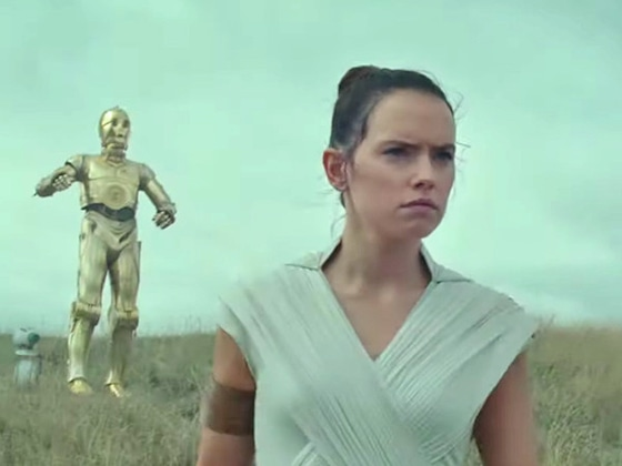6 Bombshells We Learned About <i>Star Wars: The Rise of Skywalker</i> from <i>Vanity Fair</i>