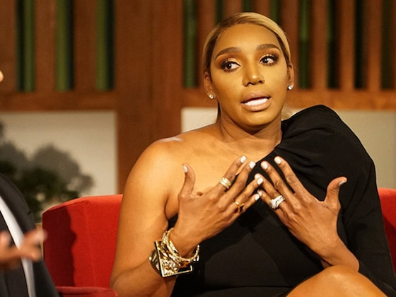 NeNe Leakes Is Not Leaving <i>The Real Housewives of Atlanta</i>