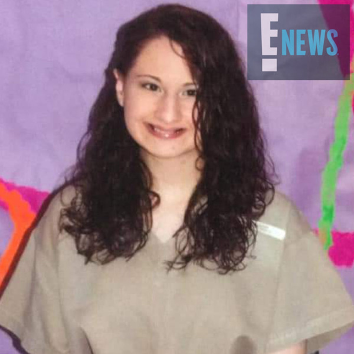 Gypsy Rose Blanchard Gets Engaged In Prison All The Exclusive Photos E Online
