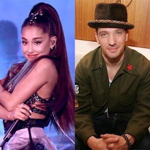 Ariana Grande, JC Chavez