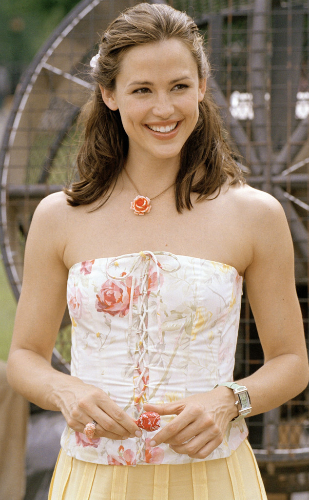Jennifer Garner, 13 Going On 30 - 2004