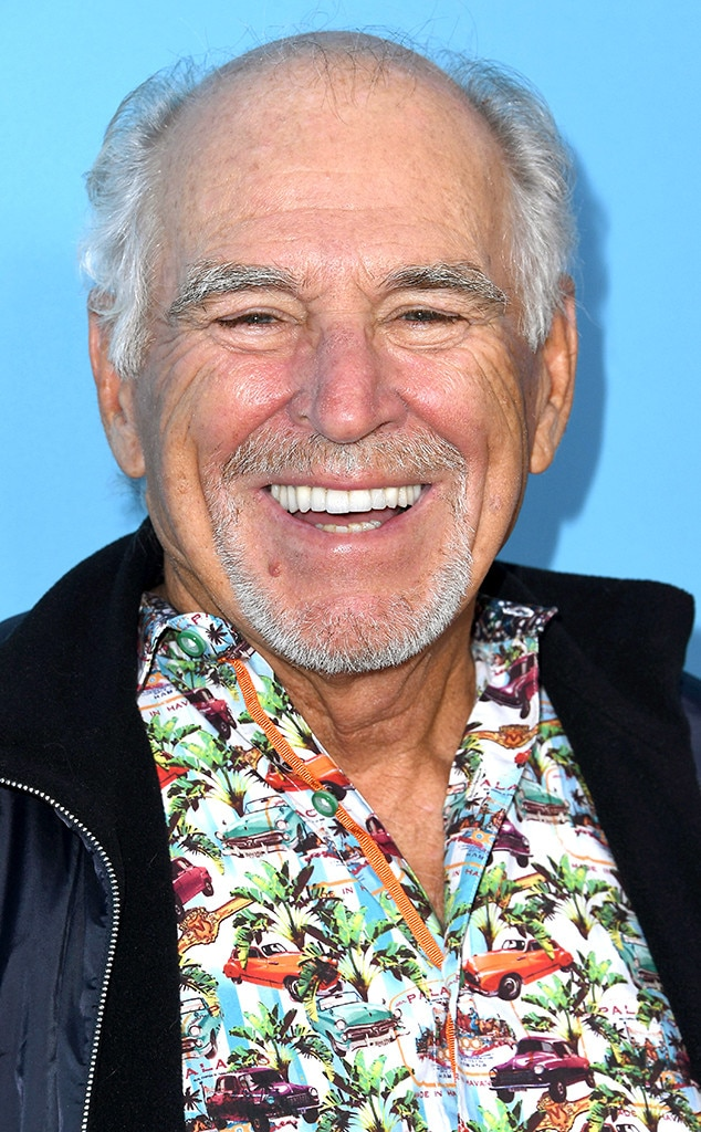 "Jimmy Buffet -  The ""Margaritaville"" singer licensed his Coal Reefer brand to a line of cannabis products, which include edibles, lotions and vapes."