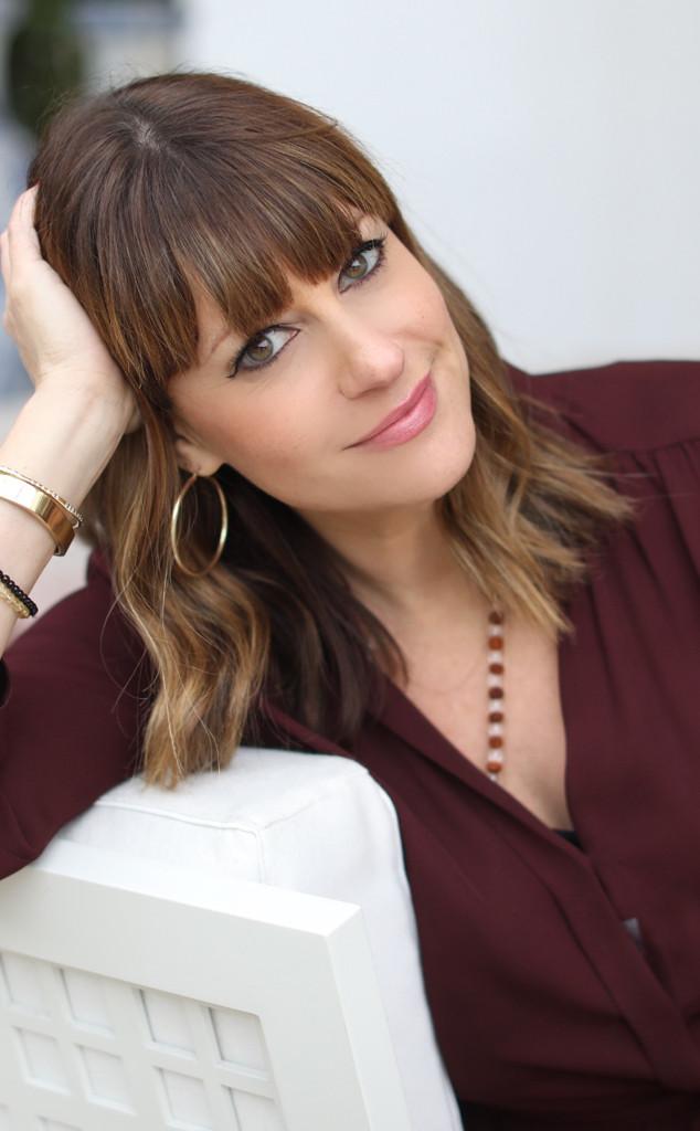 Makeup Artist Jamie Greenberg
