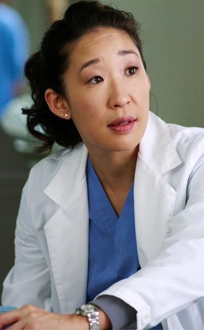 Sandra Oh, Grey's Anatomy