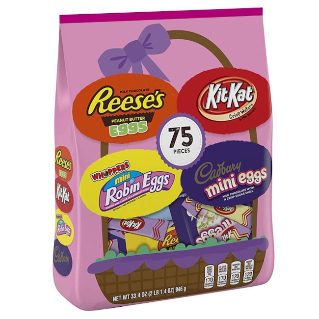 Best Easter Gifts on Amazon, REESES Eggs