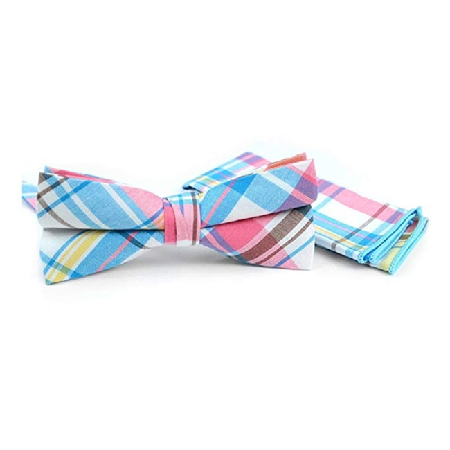Best Easter Gifts on Amazon, Pre-Tied Bow Tie