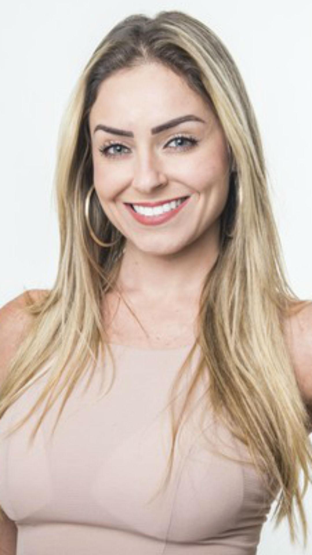 Paula, BBB 19