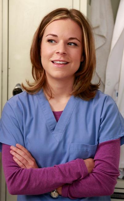 Tina Majorino, Grey's Anatomy
