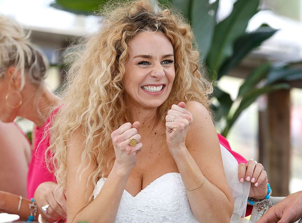 Heidi Latcham, Married at First Sight
