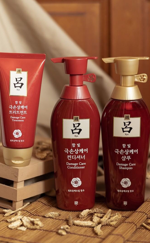 The Top Korean Hair Care Brands For Luscious Locks E Online Ap
