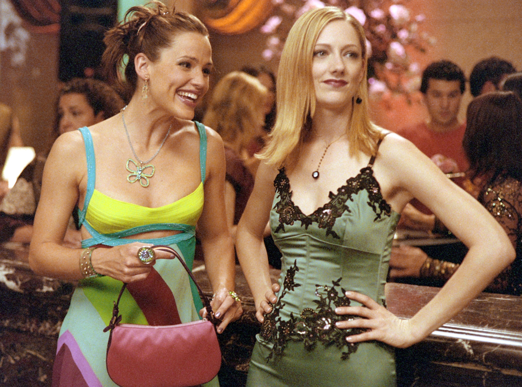 15 Years Later, Where Does Jennifer Garner's 13 Going on 30 Character Rank Among Her Other Roles?
