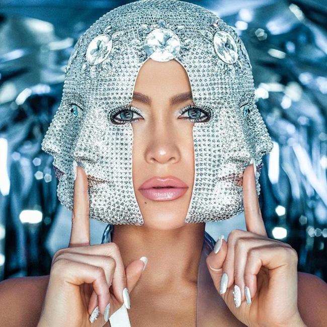 Jennifer Lopez, Medicine Video