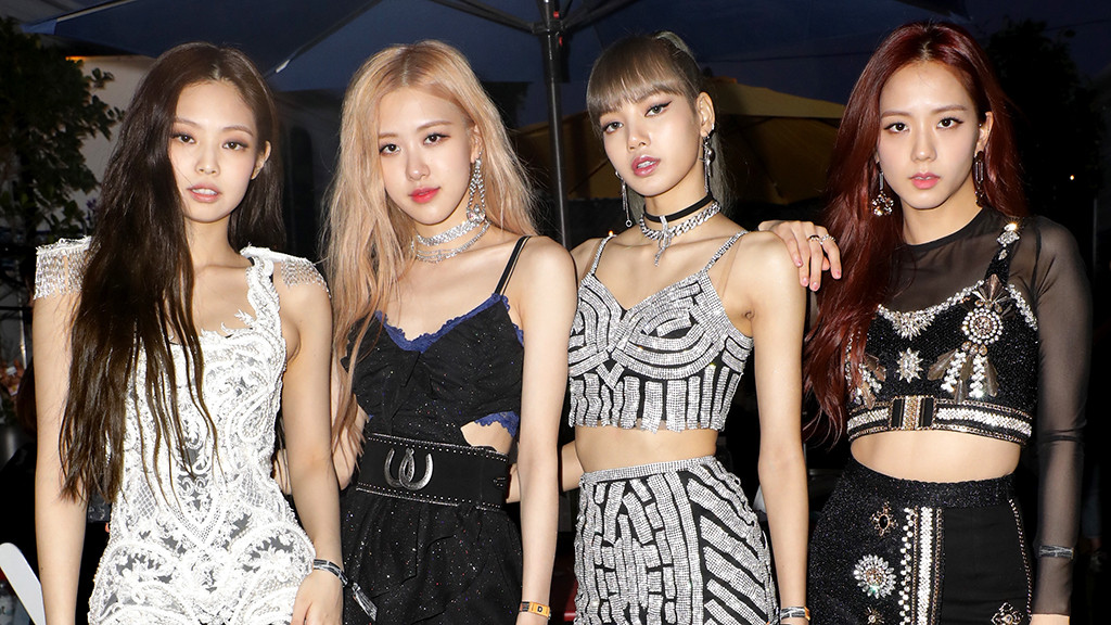 All The Celebrities Who Hung Out With BLACKPINK at Coachella 2019