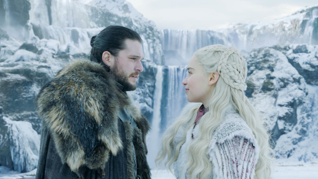 Game of Thrones Season 8 Premiere Was Pirated in the Millions