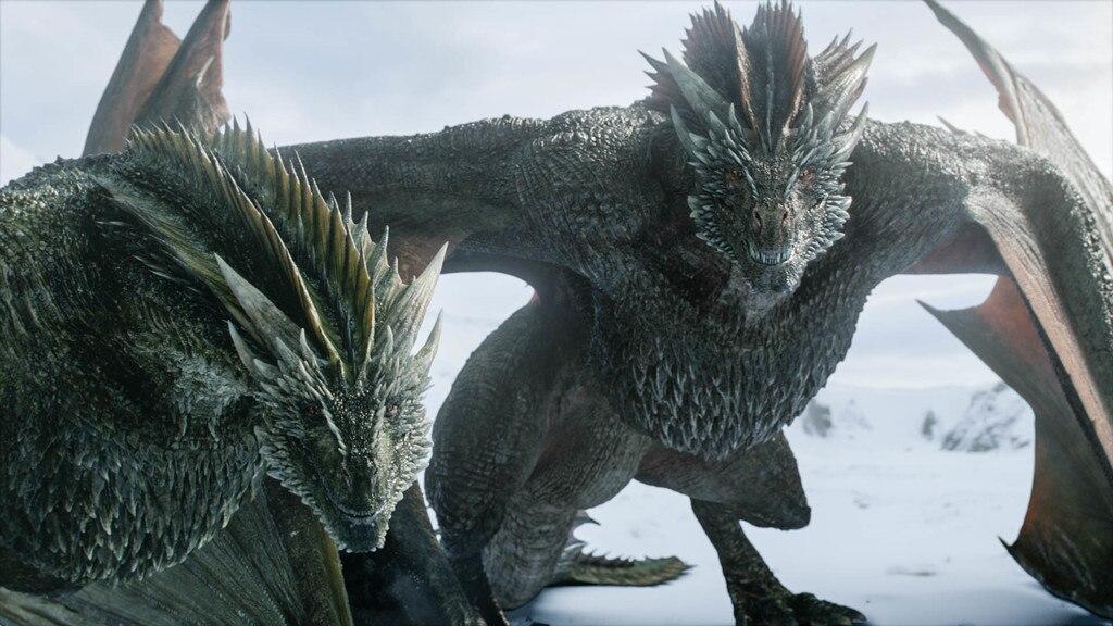 Dragons -  Sup?