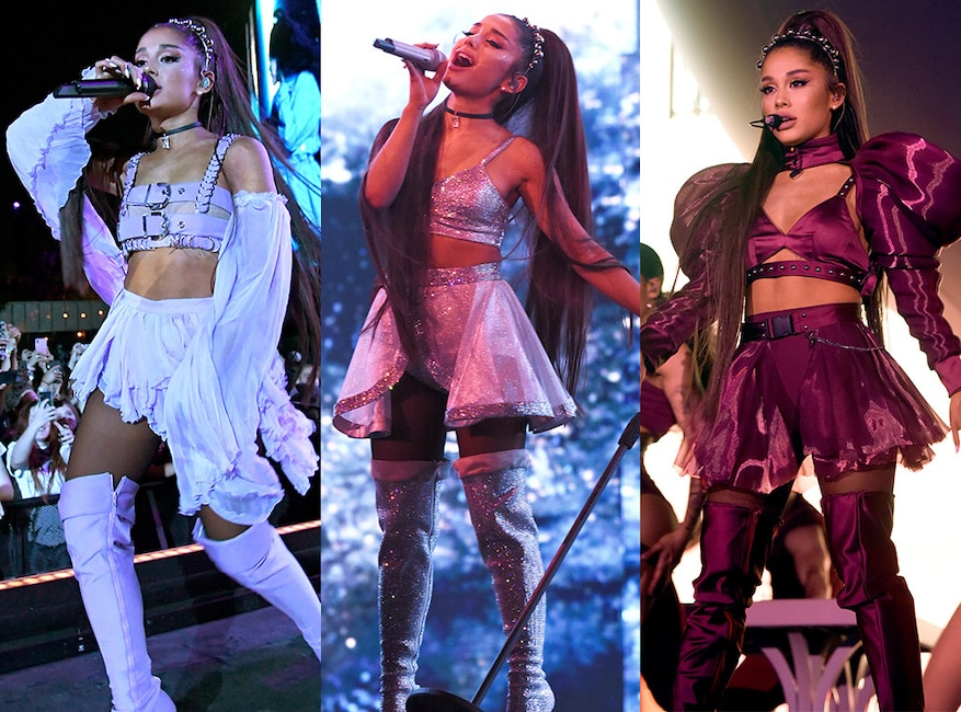 Ariana Grande, Outfits, 2019 Coachella