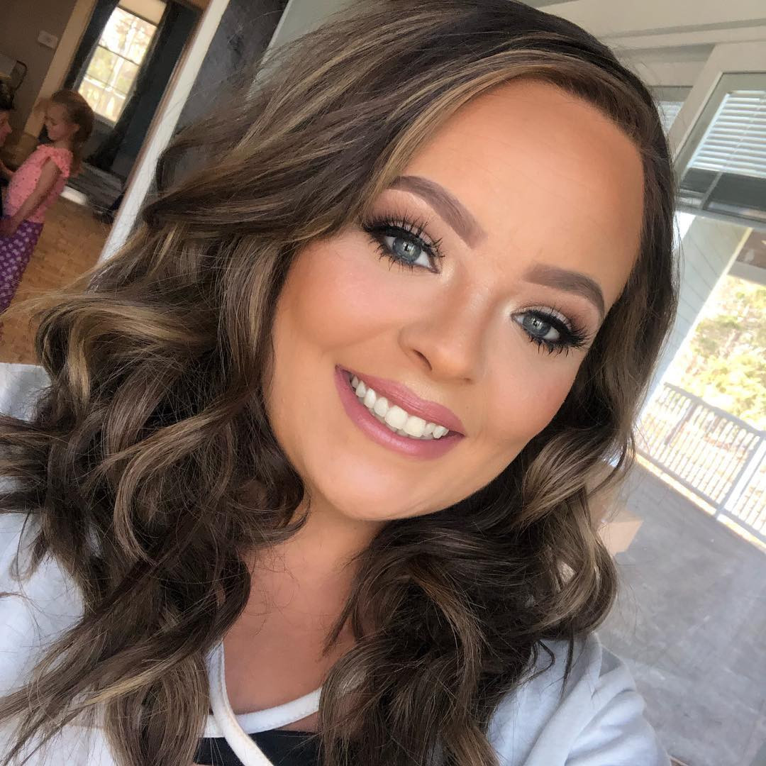 Catelynn Lowell, Instagram