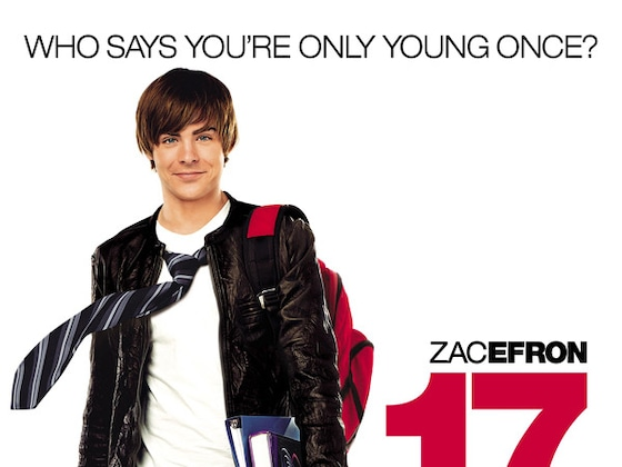 Zac Efron's Surprise Surgery, On-Set Crushes and Face-Licking: 17 Secrets About <i>17 Again</i>
