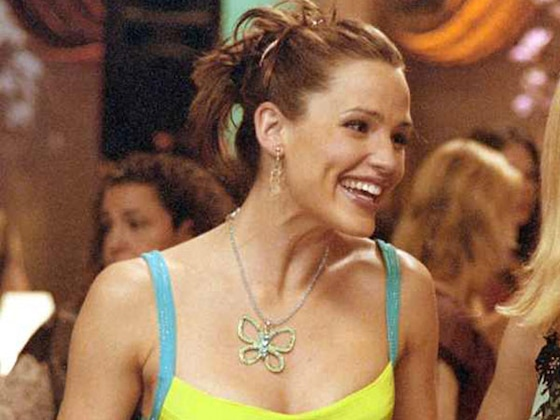 15 Years Later, Where Does Jennifer Garner's <i>13 Going on 30</i> Character Rank Among Her Other Roles?