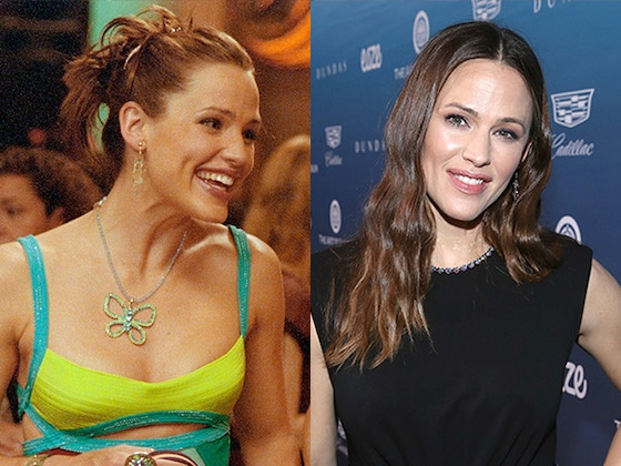 <i>13 Going on 30</i> Turns 15: See the Cast Then and Now