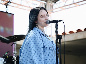 Billie Eilish, Coachella 2019