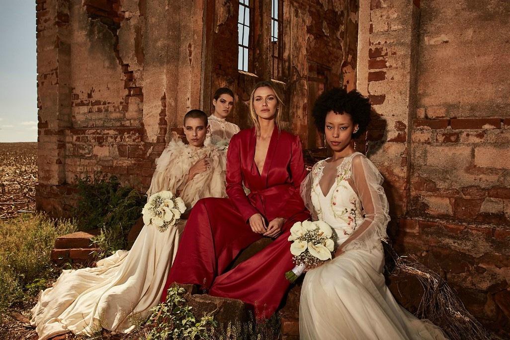 Um Show de Noiva, Renata Kuerten