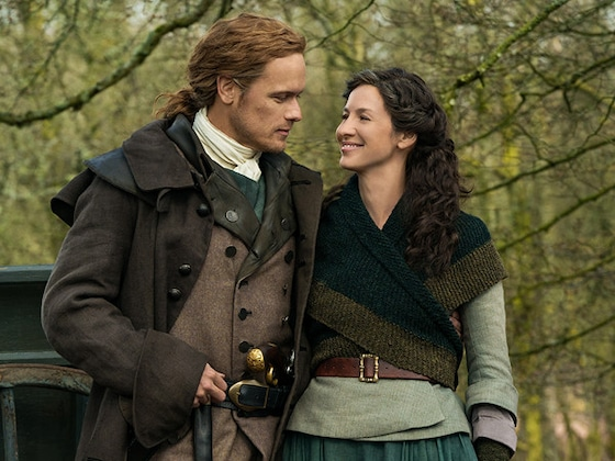What's Coming to Netflix in May 2019: New Offerings Include <i>Outlander</i>