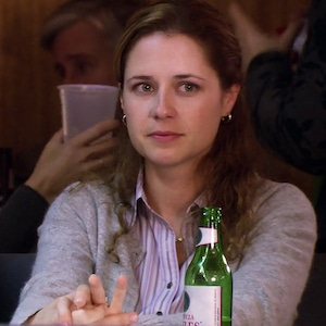 Jenna Fischer, The Office, Booze Cruise, Season 2