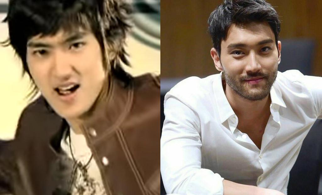 Siwon, Super Junior