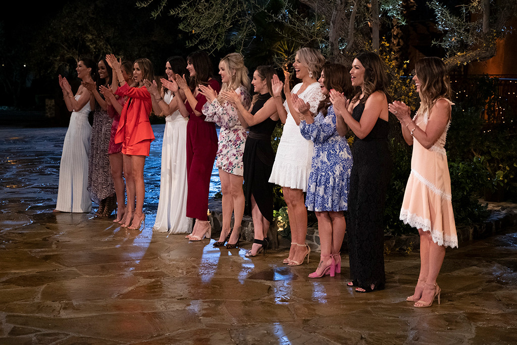 The Bachelorette Reunion