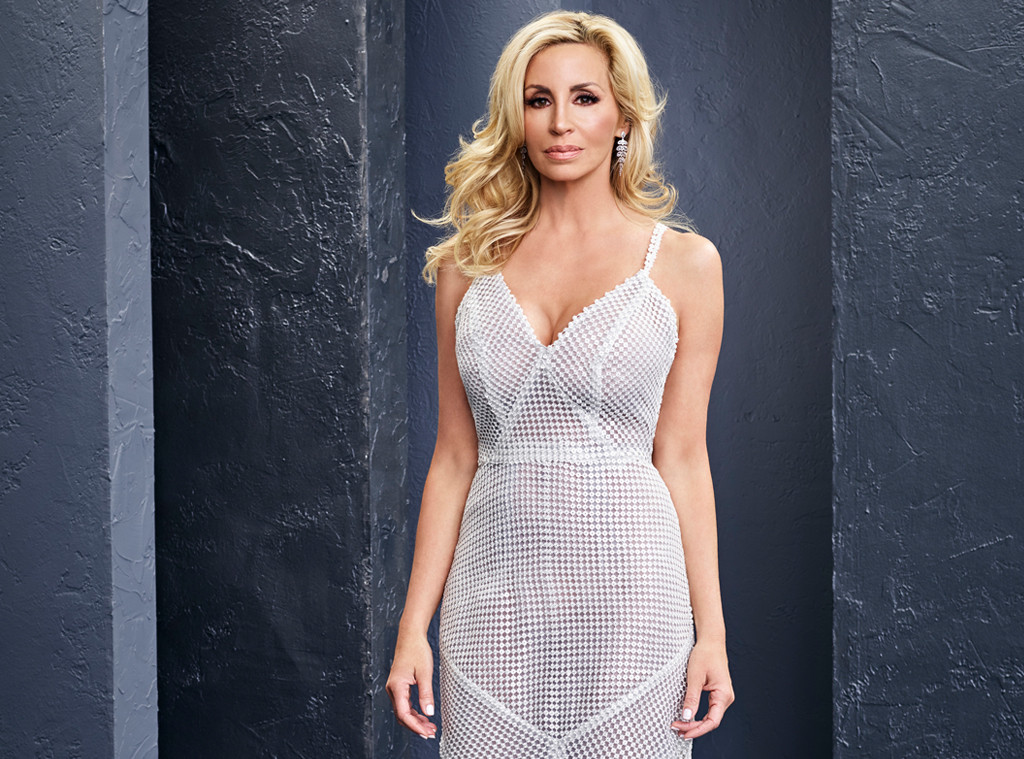 Camille Grammer, The Real Housewives of Beverly Hills, RHOBH