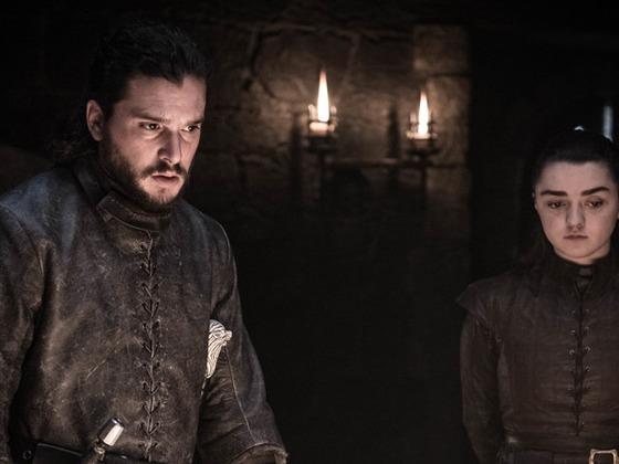 &iquest;Quieres un nuevo adelanto de lo que viene en <i>Game of Thrones</i>? &iexcl;Aqu&iacute; tienes!