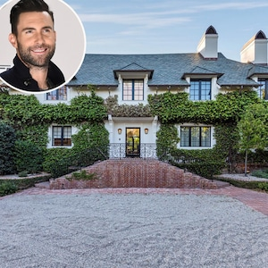 Adam Levine, Real Estate, Home