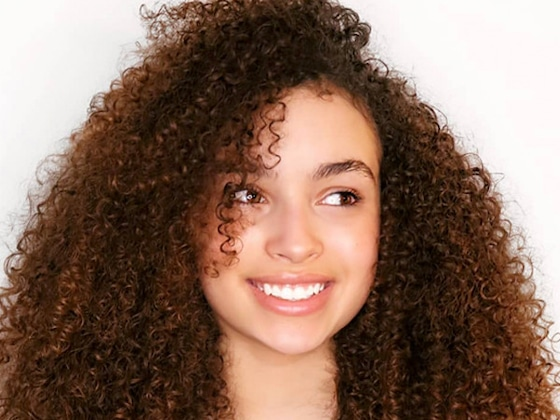 British Actress Mya-Lecia Naylor Dead at 16