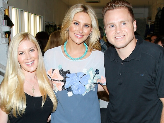 "Stephanie Pratt Compares Heidi Montag to the ""Devil"" as Family Feud Wages On"