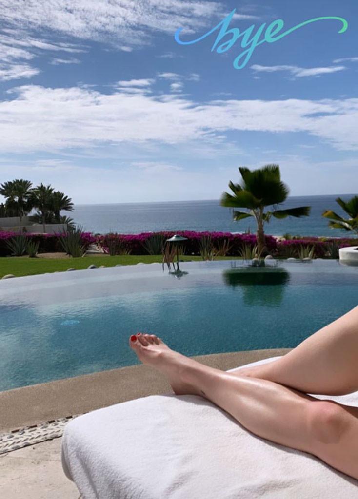 Joe Jonas, Sophie Turner, Vacation